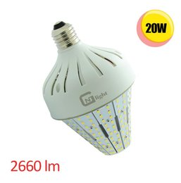 Wholesale ul life - 20W new designed LED garden light SMD 2835 high bright lighting long life span 5 years warranty discount sale