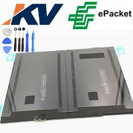 Wholesale Ipad Air Battery - Battery Replacement for ipad 5 Air A1484 A1474 1475 0 Cycly with Repair Tools Free Epacket