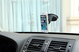 Wholesale Top Cell Phone Accessories Wholesale - Top Dashboard Mounts Magnetic Car Holder for Cell Phone Accessories with Fast Swift-snap Technology for iphone 7 7plus 6S