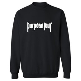Wholesale Pt Fashion - Wholesale-justin bieber,purpose tour,pt,jb,hoodies,men hoodie,long sleeve,sweatshirts