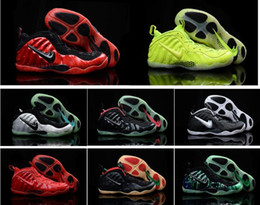 Wholesale Max One - High Quality One Hardaway Barkley Posite Max Men's Basketball Shoes Authentic Sneakers Men Hot Sale Retro Sports Boots Pro Galaxry 8-13