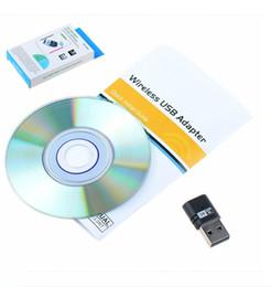 Wholesale Adaptador Wireless Usb - 600M AC USB 5GHZ 2.4Ghz Wireless Adapter AC600 Dual Band 802.11AC Antenna Wifi Adaptador Wi-Fi Finders Receiver DHL Free