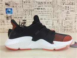 Wholesale Green Items - High-quality New Items!Men Running Shoes EQTSUPPORT Originals boost EQT big sharks Ultra boost Runner Sports Sneakers 36-45
