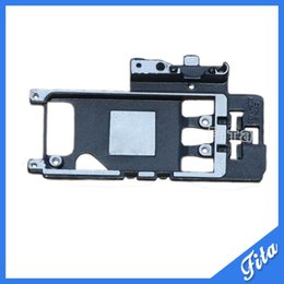 "Wholesale Wifi Card Mini Pci - Wholesale- Original 806-1483 Wifi Airport Card Holder Bracket For Macbook Pro Unibody 13"" A1278 Bluetooth Card Holder Bracket 2011 2012"