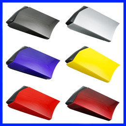 Wholesale R1 Seat Covers - Motorcycle Optional Pillion Rear Seat Cover Cowl for Yamaha YZF R1 2002-2003