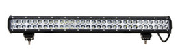 Wholesale 28 Led Light Bar - Auto LED light bar 180W 28 ''stainless steel bar,used ATVs, SUV, truck, Fork lift, trains, boat, bus, and tank