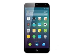Meizu Original MX3 Telefone Inteligente 2 GB RAM 16 GB / 32 GB ROM Flyme 3.0 Android Quad Dual Core 8.0MP 5.1 polegadas 2400 mAh Telefone Móvel de
