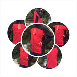 Wholesale Slim Wear Sports - 2016 SELL New Men Winter Fleece Apex Bionic Jacket Fashion SoftShell Waterproof Windproof Jacket Man Outdoor Sports Wear Sportswear Winter