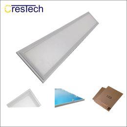 Wholesale Led X Panel - 1Ft X 2ft LED panel lights LED grid downlight commercial ceiling lighting aluminum housing 20pcs per lot long time lifespan