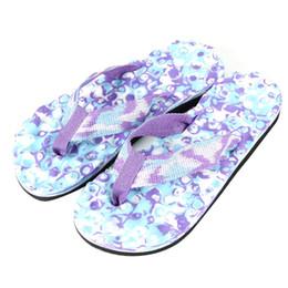 Wholesale Wholesale Wedge Flip Flop Sandals - Wholesale-Summer bohemia Women flip flops platform wedges women sandals platform flip slippers beach shoes WS031