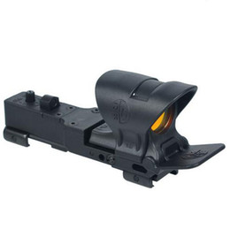 Wholesale Sight Protector - Tactical C-More Red Dot Sight Protector Hunting Scope Accessories Plastic Cover