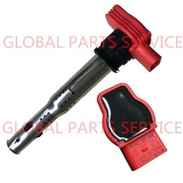 bobine di ss Sconti Ignition Coil Assy 06E905115E Exchange For 06E905115F 06E905115D 06E905115C 07K905715F