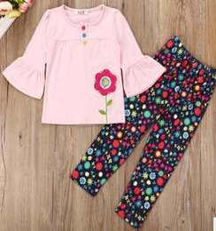 Wholesale Wholesale Brand Clothing Manufacturers - Manufacturer directly-Selling New arrival Printed Cotton kids Clothing Baby Sets christmas clothing Sets For children kids