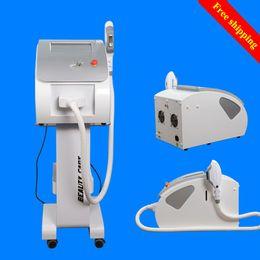 Wholesale Rf Systems - hair removal laser ipl Shr Skin Rejuvenation laser pigmentation e light ipl rf system Free shipping DHL