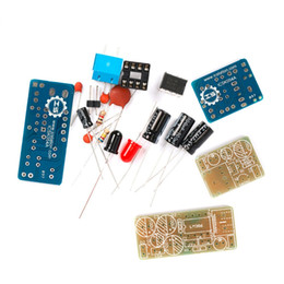 Wholesale Sound Production - DIY Kits Infrared Wireless Module WIFI IR Sound Voice Infrared Transmission Module DIY Kit Suite Electronic production