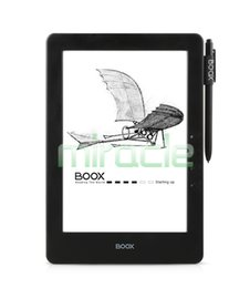 Wholesale E Book Reader Wifi - Wholesale- ONYX BOOX N96ML front light 9.7 inch touch screen e book reader android 4.0 electromagnetic WIFI +bluetooth e-book reader