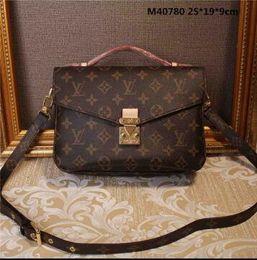 Wholesale Tote Bags Zippers - 46 styles Fashion Bags 2017 new Ladies handbags designer bags women tote bag luxury brands bags Single shoulder bag