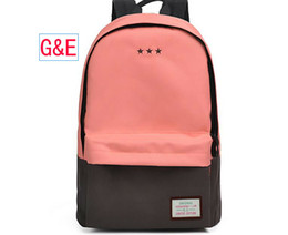 Wholesale Cheap School Backpacks For Men - 2017 Fashion Style Hot Sales Leisure Backpack For Teenagers Cheap Discount School Bag