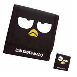 Wholesale Penguin Note - Bad Badtz Maru Wallet Cute Cartoon Penguin Wallets Gifts for Girls Anime Carteira for Children Kids