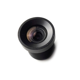 Wholesale Lenses For Board Cameras - CCTV lens M12 3.6mm Board Wide Angle 80 degree for AHD CVI SDI IP Security Camera