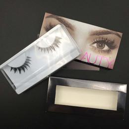 Wholesale Eye Lashes Human Hair - DHL Free 2017 False Eyelashes Eyelash Extensions handmade Fake Lashes Voluminous Fake Eyelashes For Eye Lashes Makeup