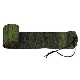 "Wholesale Gun Case Green - Tourbon Green Silicone Treated Gun Sock 54"" Length RIFLE Storage Case or SHOTGUN Sleeve Gun Protector"