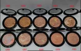 Wholesale Skinfinish Natural - Free shipping!New arrival EXTRA DIMENSION SKINFINISH POUDRE LUMIERE 9g (1pcs lot)