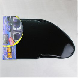 Wholesale Sun Shade Cover Windows - new sun sidewindow block Without suction cup sun block prevented bask insulating glass shade cover electrostatic stick side window shades