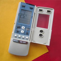 Wholesale Gree Air Conditioner Remote Control - Wholesale- lekong remote control FOR (1 pieces lot) GREE LENNOX GE Comfortstar Air Conditioner Remote Control Y512 Y512F Y502 Y512FA
