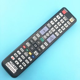 Wholesale Used Lcd Tvs - Wholesale- 1pcs USE FOR SAMSUNG TV Remote Control AA59-00508A AA59-00478A AA59-00466A LED LCD 3D Smart TV remote controller