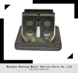 Wholesale Intakes Honda - Reed valves of RD350 RD250 DT175 YZ125 YZ60 RD250 MX100 reed block Intake Reed Valves motorcycle parts