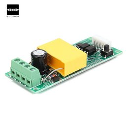 Wholesale Monitor Power Board - New Arrival Electric Maximum 100A AC Multifunction Power Monitoring Communications Module Monitor Module For Indoor Board