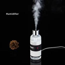 Wholesale Sterilizing Machine - Humidifier Aromatherapy Machine Mini Type 300 ML USB Plug Scope:In-vehicle,Office,Living room, Bedroom,Study.