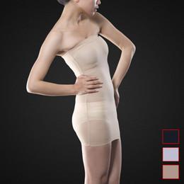 Wholesale Black Tube Skirt L - Wedding Dress Underwear Slimming Seamless Slim Tubes Magic Skirt Shapewear 500pcs Wholesale