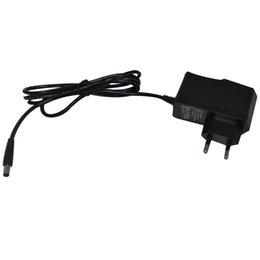 Wholesale Dc Plug Adaptors - EU 9V AC   DC Power Supply Adaptor Plug Charger for SUPER NINTENDO SNES Console