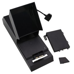 Wholesale Enclosure Case Hdd Hd - Wholesale- Original Hard Disk Case Cover Extender Data Bank HDD Hard Drive HD Enclosure Upgrade Case Box For PS4 Nyko