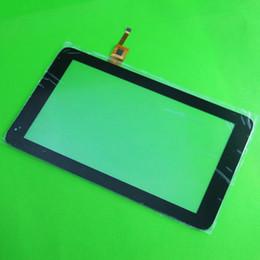 Toptan-5 adet / grup 10.1 Inç OEM TOPSUN_F0001_A1 Dokunmatik Ekran Dokunmatik Panel ile Uyumlu Tablet PC Dokunmatik Panel Digitizer Ücretsiz Kargo supplier pc oem nereden pc oem tedarikçiler