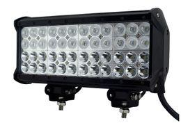 Wholesale Quad 12v - High qulity 12 Inch 144W Quad Row LED Light Barr led lights for cars fog light led 12v flood light.
