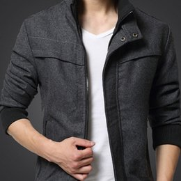 Wholesale Wholesale High Fashion Jackets - 2017 latest men's fashion youth urban jacket thin 3D stereoscopic design to give you a high quality experience