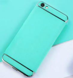 Wholesale Ten Phones - Cell Phone Cases Ten Color Luxury Exquisite Cell Phone Case Dirt-resistant Fitted Case Cheap Cell Phone Back Protective Covers