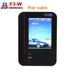 Wholesale Diagnostic Control - Fcar F3-W F3W diagnose all kinds of petrol control systems for China, Europe, America, Japan, Malaysia and Korea Cars