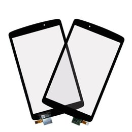 Wholesale F Pads - Touch Screen Digitizer Replacement For LG G Pad F 8.0 V495 V496 V498 UK495