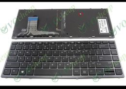 computadoras portátiles epc Rebajas Teclado portátil nuevo y original para computadora portátil HP ZBook Studio G3 con retroiluminación con marco Versión para EE. UU. - 841681-001