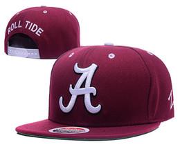 Wholesale Cheap Basketball Hats - Alabama Crimson Tide Basketball Caps,Snapback College Football Hats,Adjustable Cap,2016 New Style Cheap Alabama Hat,Wholesale,Free Shipping