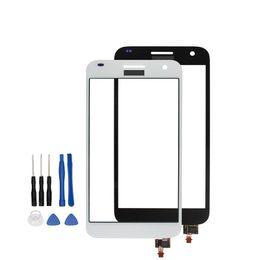 Pantalla táctil g7 online-Para Huawei G7 Touch Screen Piezas perfectas de la reparación del panel táctil de 5.5 pulgadas para los accesorios móviles de Huawei G7