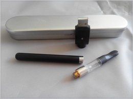 Wholesale E Cig Battery Sets - Bud touch kit o-pen vape vaporizer kit ce3 atomizer 510 Touch battery with usb charger the whole set for e cig