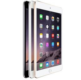 tablet ipad 16gb Sconti IPad mini ricondizionato da 3 GB a 64 GB Wifi originale IOS Tablet A7 da 7,9 pollici con Touch ID Tablet PC