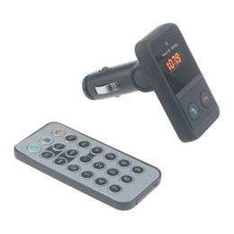 Argentina USB cargador para teléfono inalámbrico Bluetooth transmisor FM modulador manos libres kit de coche MP3 reproductor de audio SD LCD pantalla cheap bluetooth audio phone Suministro