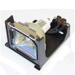Wholesale Projector Bulb Housing - 100% Compatible Projector Lamp Bulb for Sanyo PLC-SC10   PLC-SU60   PLC-XC10   PLC-XU60 Without Housing