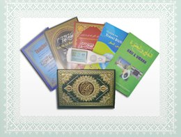 Wholesale Children Reading Pen - Wholesale-newest holy quran reading pen with 2.4 inch lcd screen for children learning languages